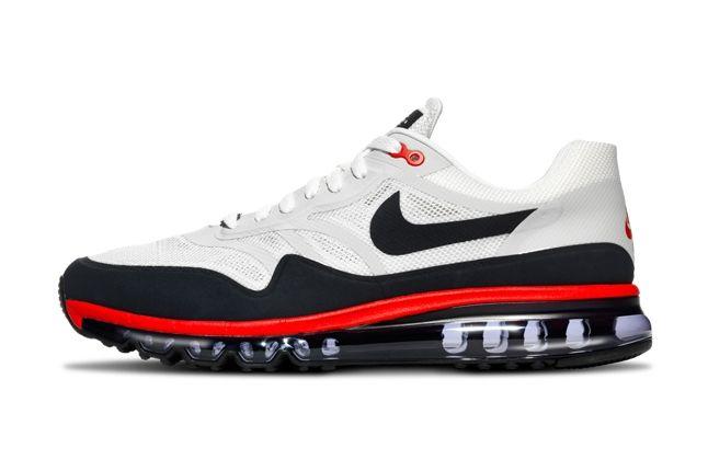 Nike Airmax Hometurf 87X360 London 1