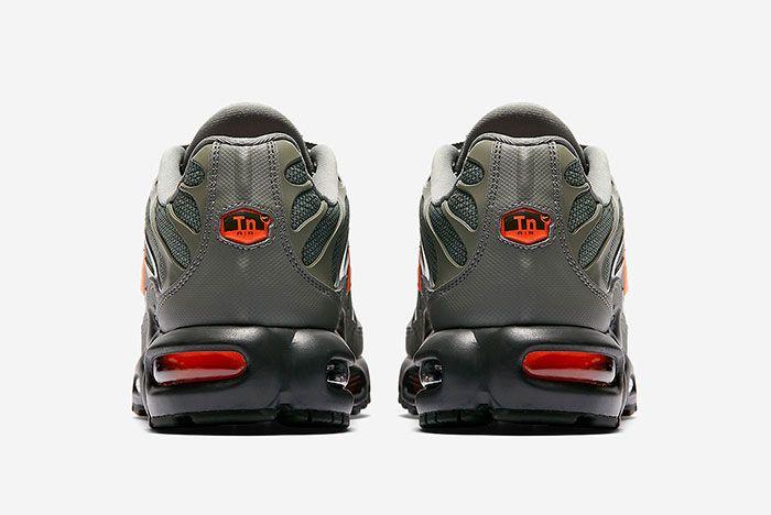Nike Air Max Plus Grey Sneaker Freaker 4