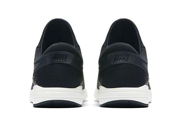 Nike Air Max Zero Blackwhite 1