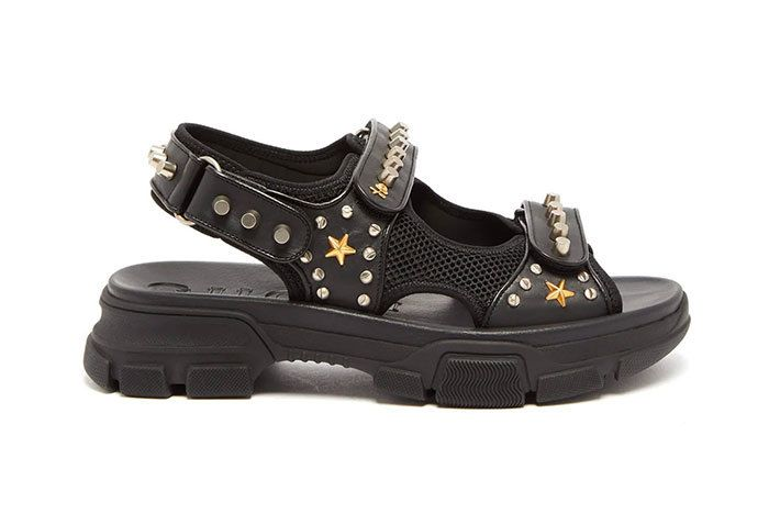 Gucci Aguru Sneaker Freaker3