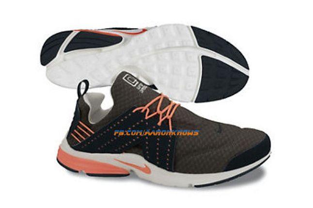 Nike Air Lunar Presto 2013 Peach 1