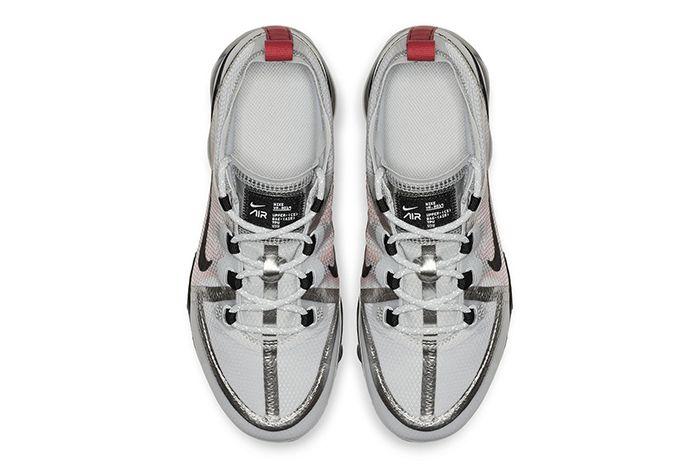 Nike Vapormax 2019 Silver Bullet 3