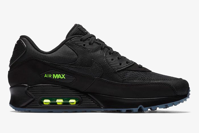 Nike Air Max 90 Night Ops Release Date 2
