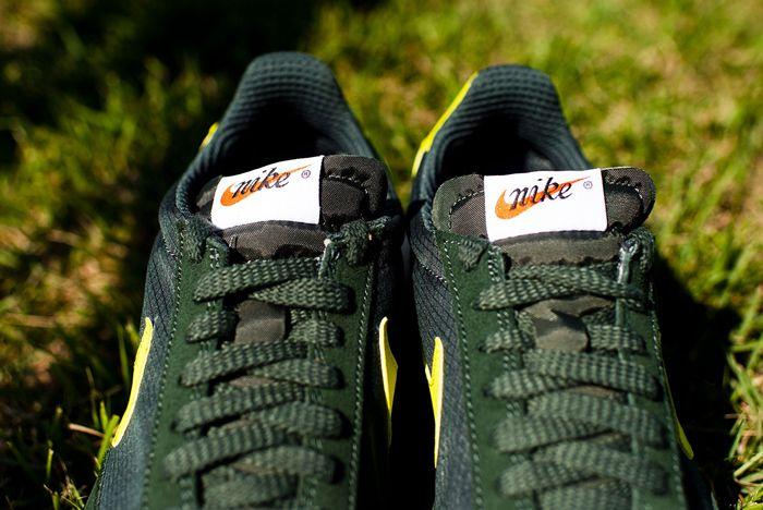 Nike Roshe Waffle Racer Bright Cactus