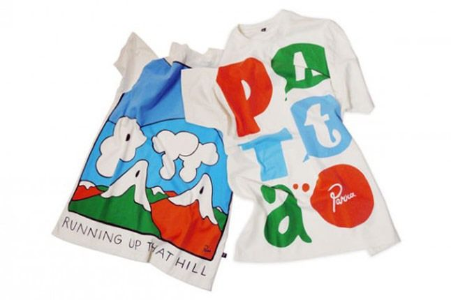 Patta X Parra Limited Edition T Shirts 1 570X427 1