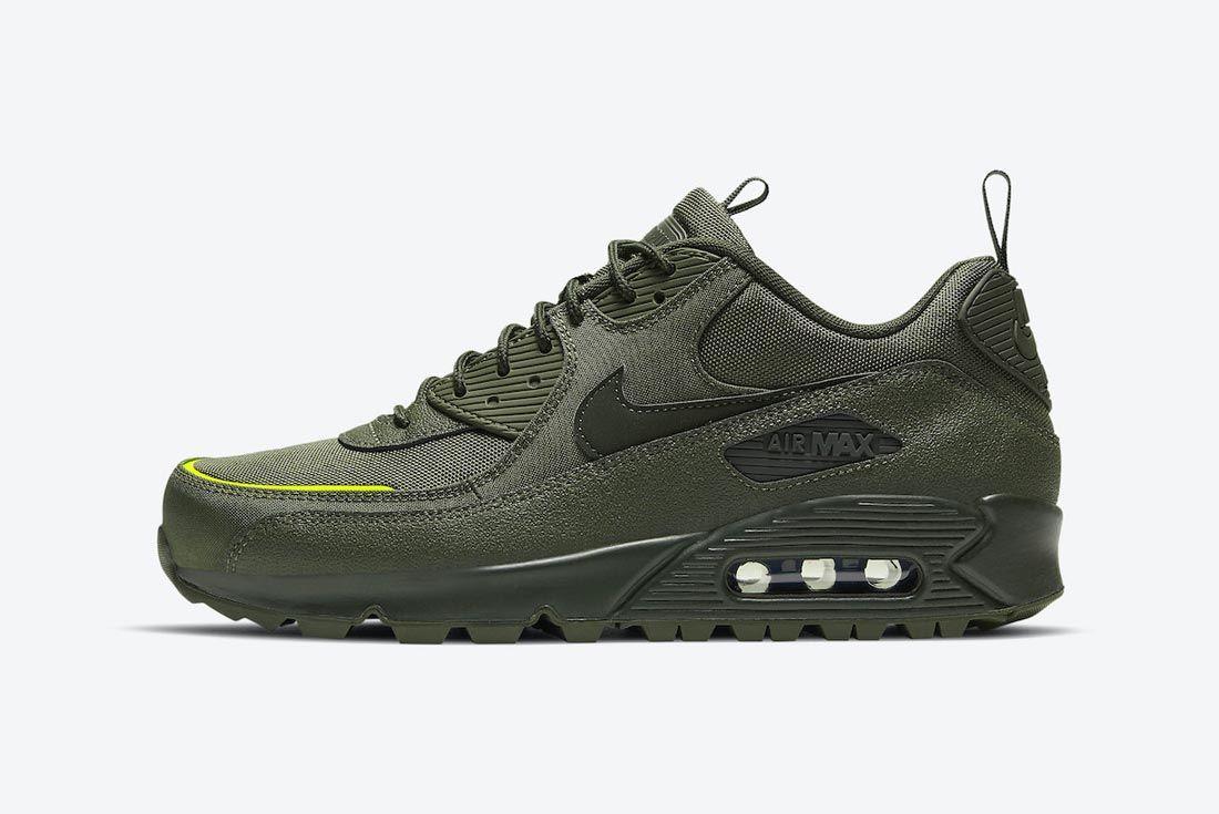 Nike Air Max 90 'Surplus'
