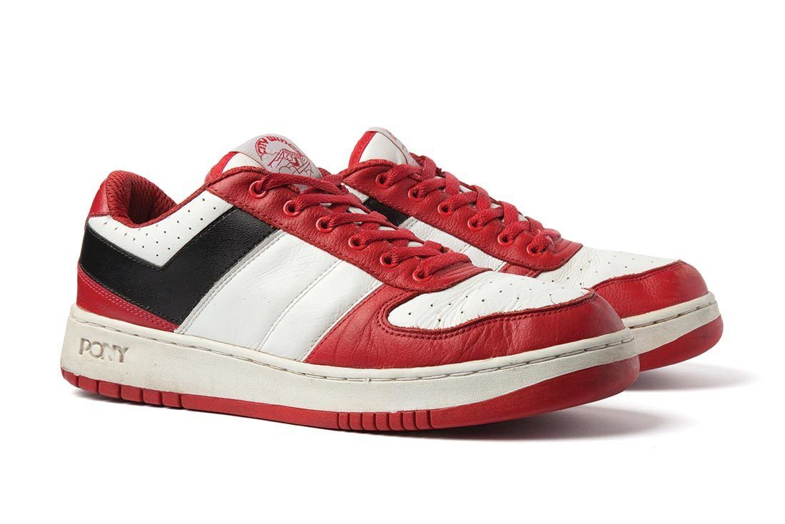 City Wings Red White Black Lo 34