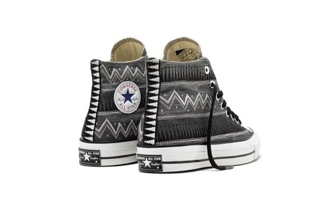 Stussy X Converse Chuck Taylor All Star 70 Anniversary Collection 4