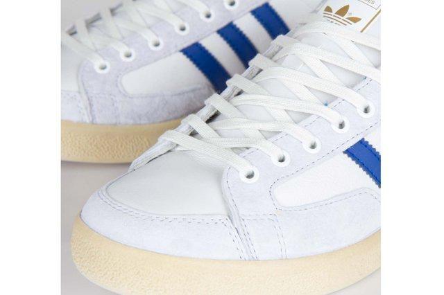 Adidas Originals Nastase Master Vin