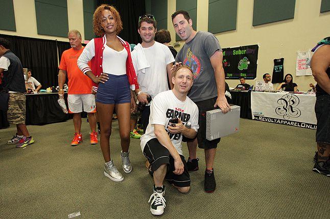 Sneaker Con Miami 2012 13 1