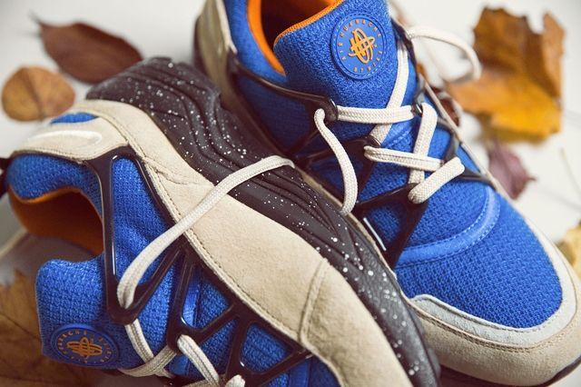 Size Nike Huarache Light Mowabb Unveiled 2