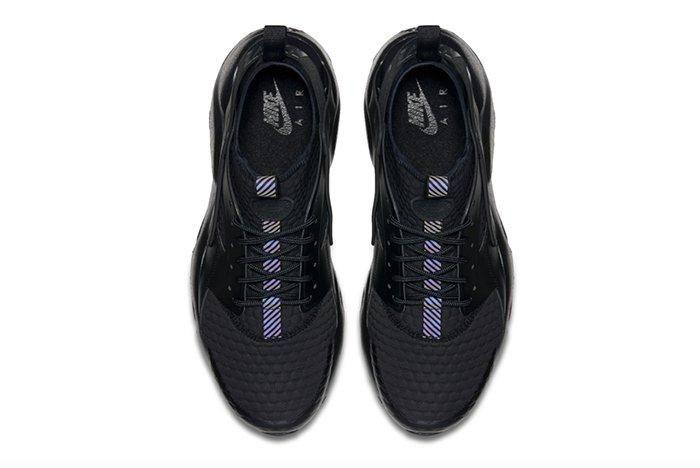 Nike Air Huarache Blackreflective 3