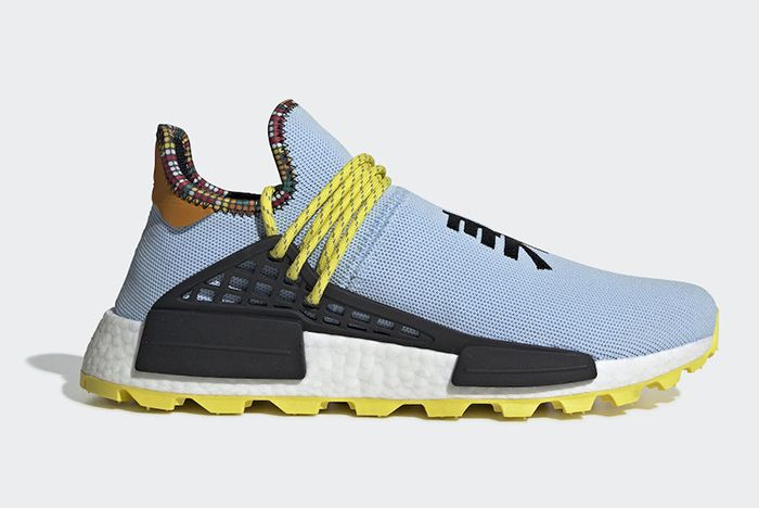 Pharrell Adidas Hu Nmd Inspiration Pack Release Date 2