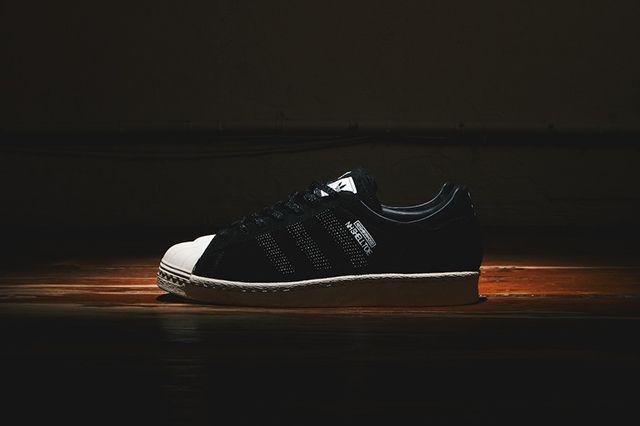 Adidas Originals X Neighborhood Fw14 Shelltoes 10