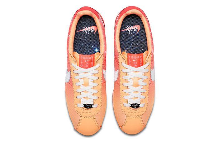 Nike Cortez Qixi Festival 8