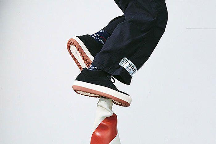 North Wave Cream Sneaker Release Date Price 02