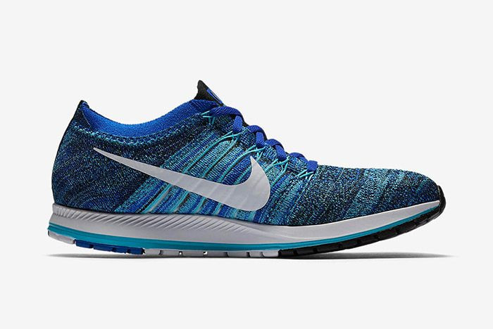 Nike Zoom Flyknit Streak Game Royal Blue 3