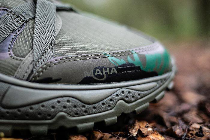 Maharishi Nike Bowfin 8
