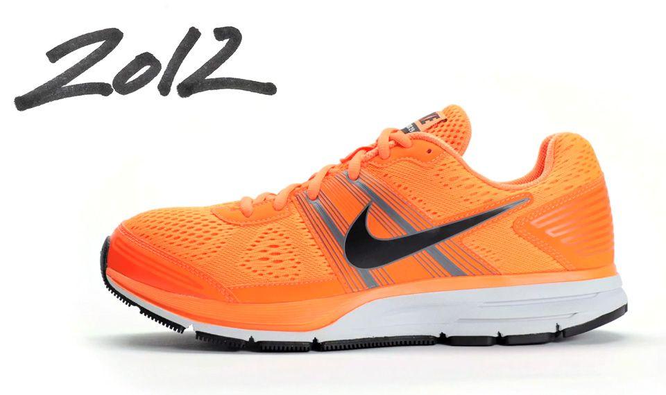 Nike Pegasus 2012
