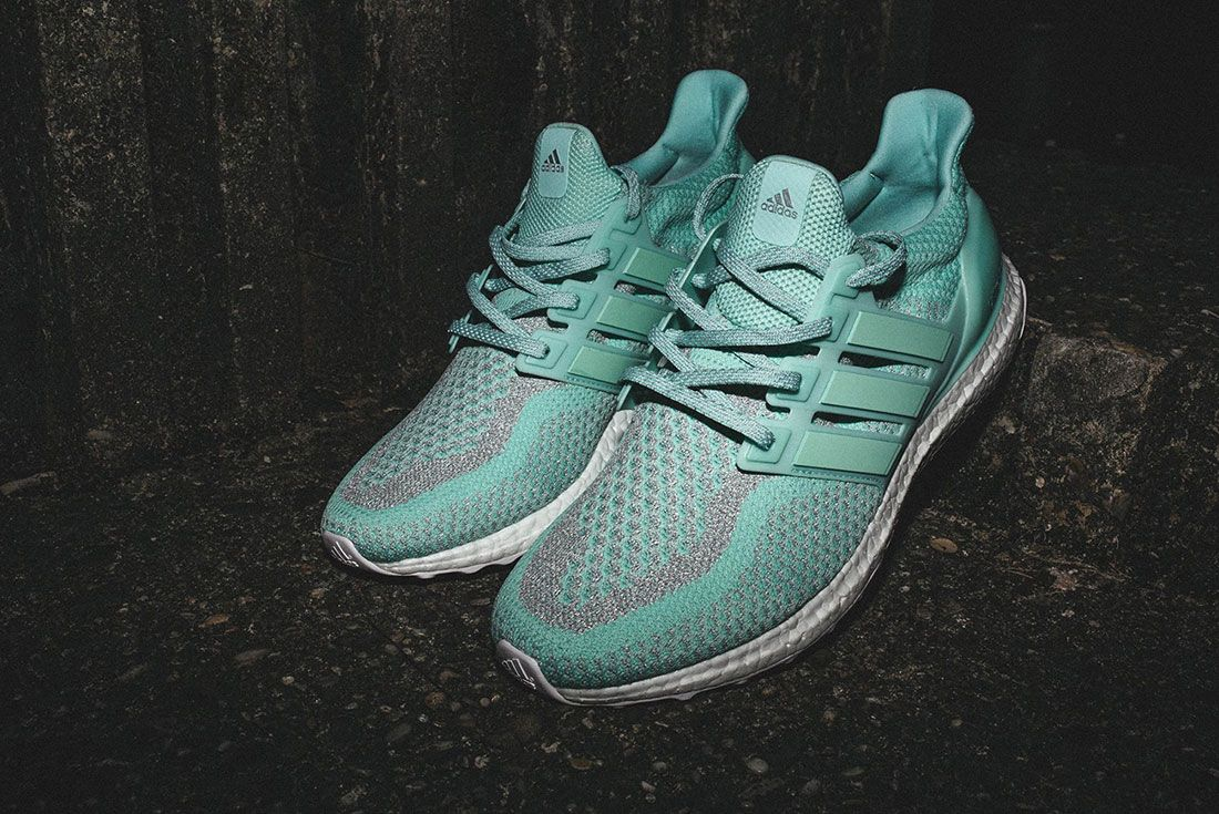 Customised Ultra Boost Colourways