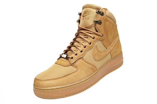 Air Force 1 Hi Boot 07 1
