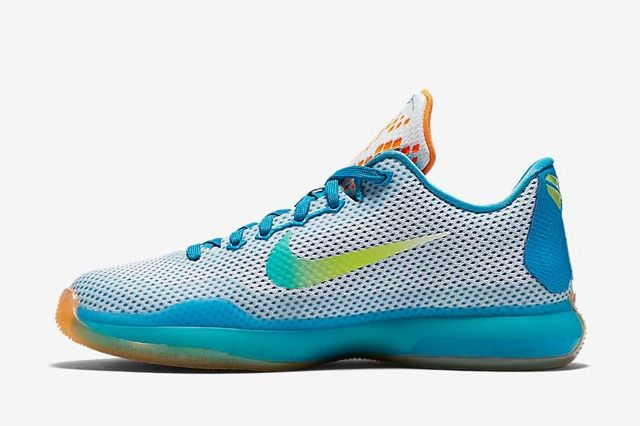 Nike Kobe 10 Gs High Dive 3