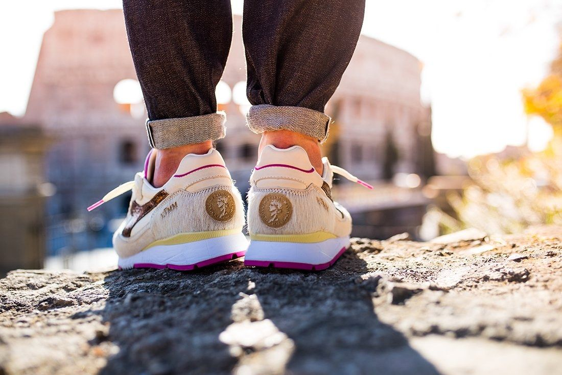 The Good Will Out X Diadora The Rise And Fall Of The Roman Empire Pack17