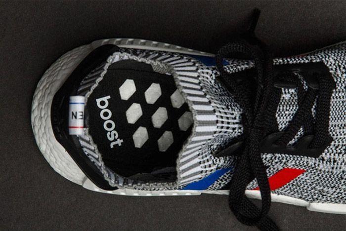 Adidas Nmd Tri Colour White 5