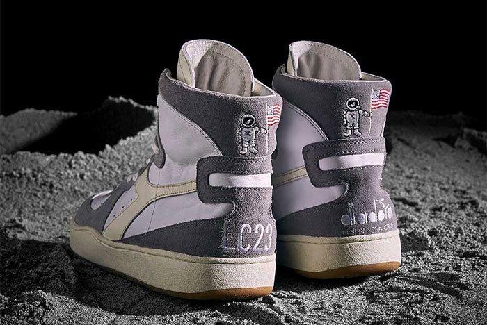 Diadora Lc23 Space 11