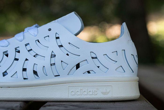 Adidas Stan Smith Cutout 2
