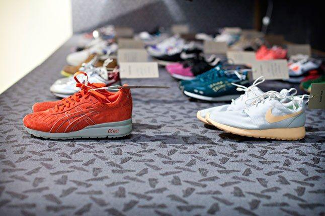Asics Nike Roshe Run 1