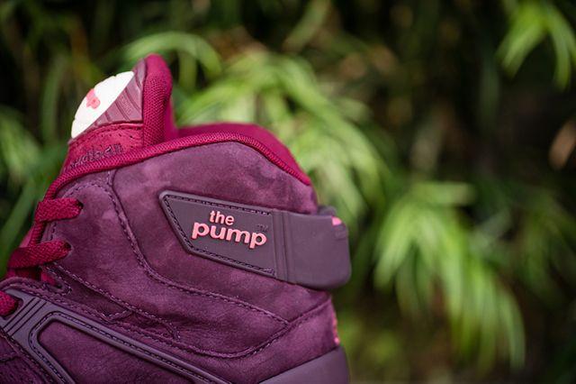 Limiteditions Reebok 25Th Anniversary Pump Release 04