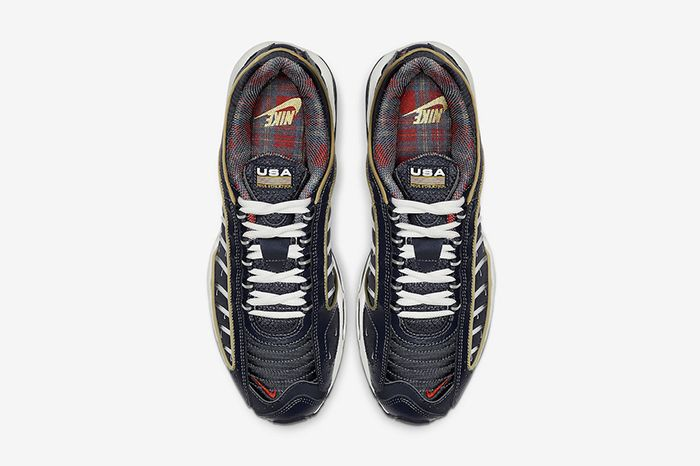 Nike Air Max Tailwind 4 Usa Ck0849 400 Release Date Top Down