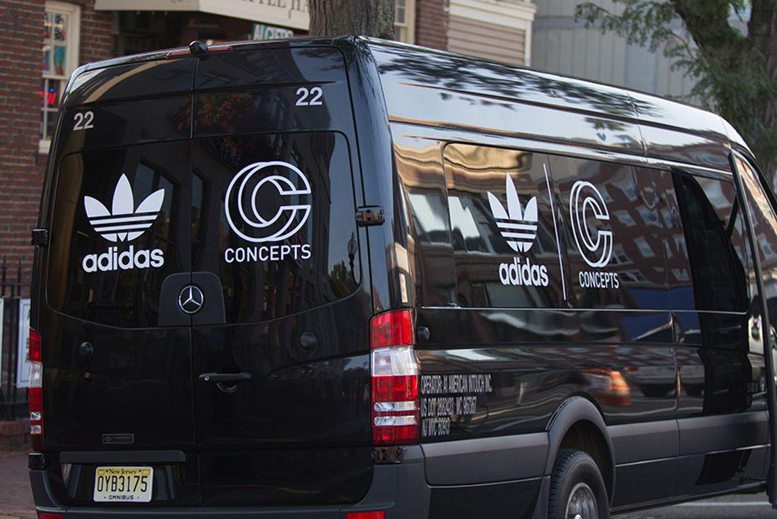 Concepts X Adidas Treasure Hunt–4