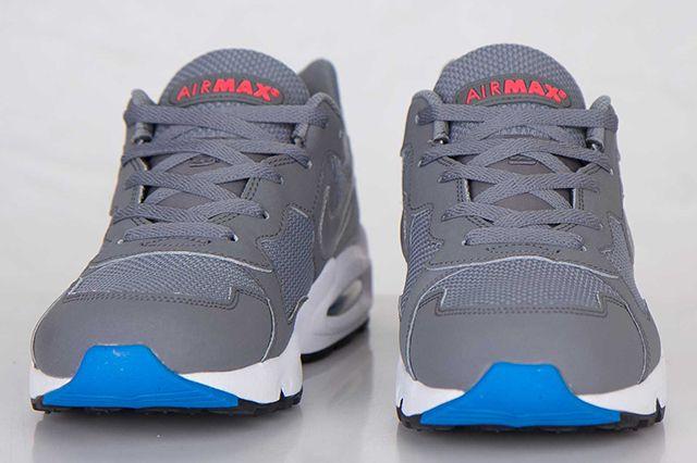 Nike Air Max Triax 94 Cool Grey Photo Blue 3