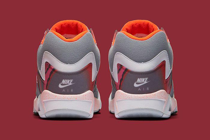 Nike Air Tech Challenge 4 2