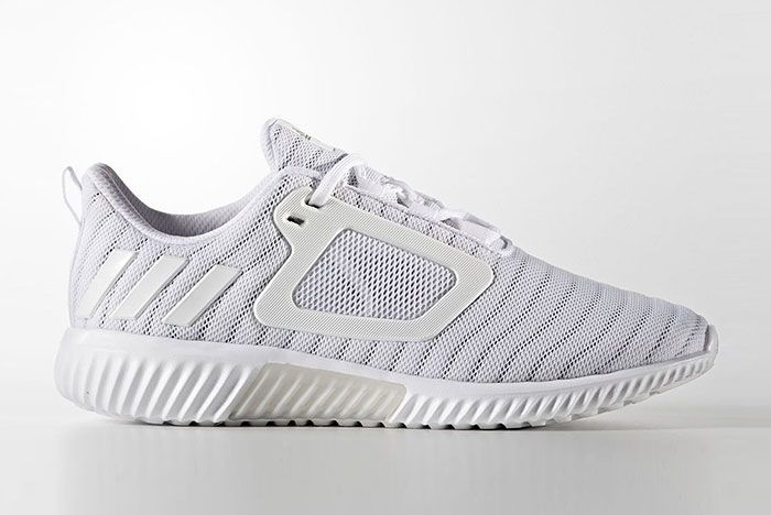 Adidas Climacool 2017 Triple White 5