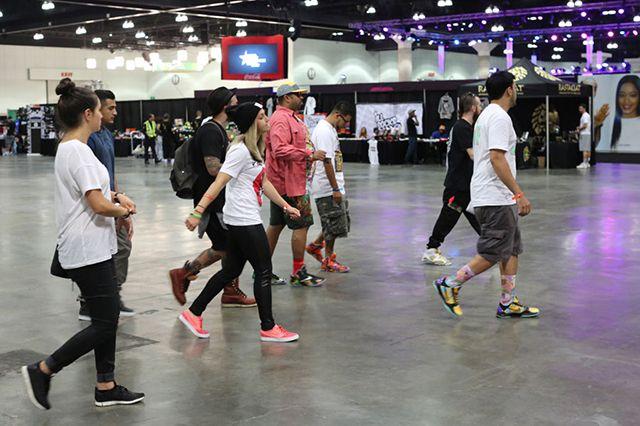 Sneaker Con La Recap 23
