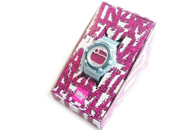 In4Mation G Shock 4 1