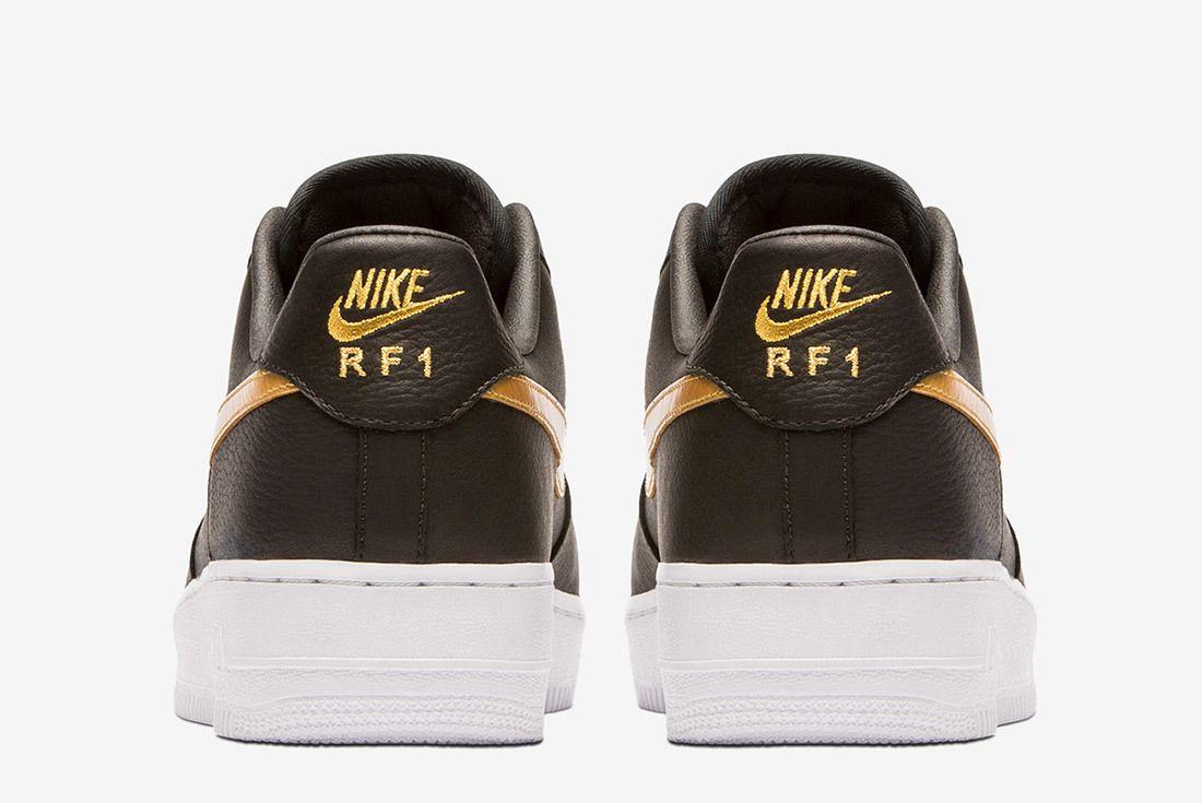 Nike Air Force 1 Roger Federer Rf1 8