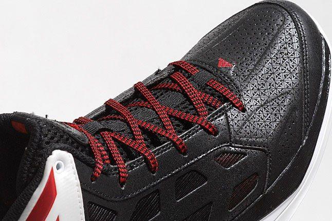 Bred Adidas Basketball 1