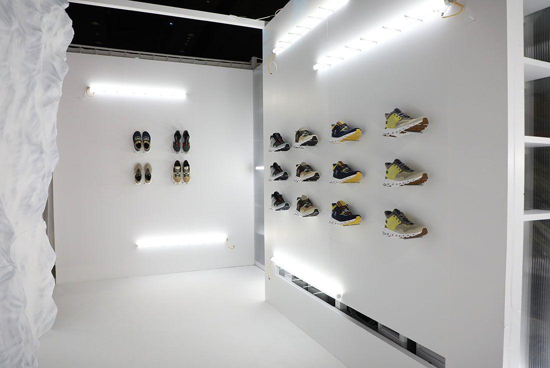 Atmos Con Tokyo 2019 Koji Sneaker Freaker Floor Shot1