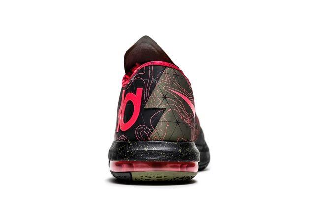 Nike Kd Vi Meteorology 6