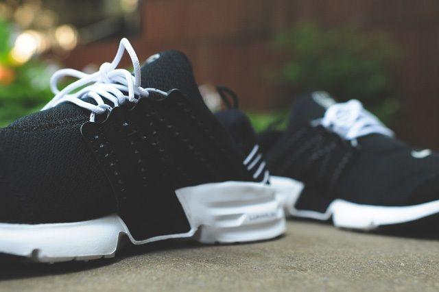 Nike Lunar Presto Black White 8