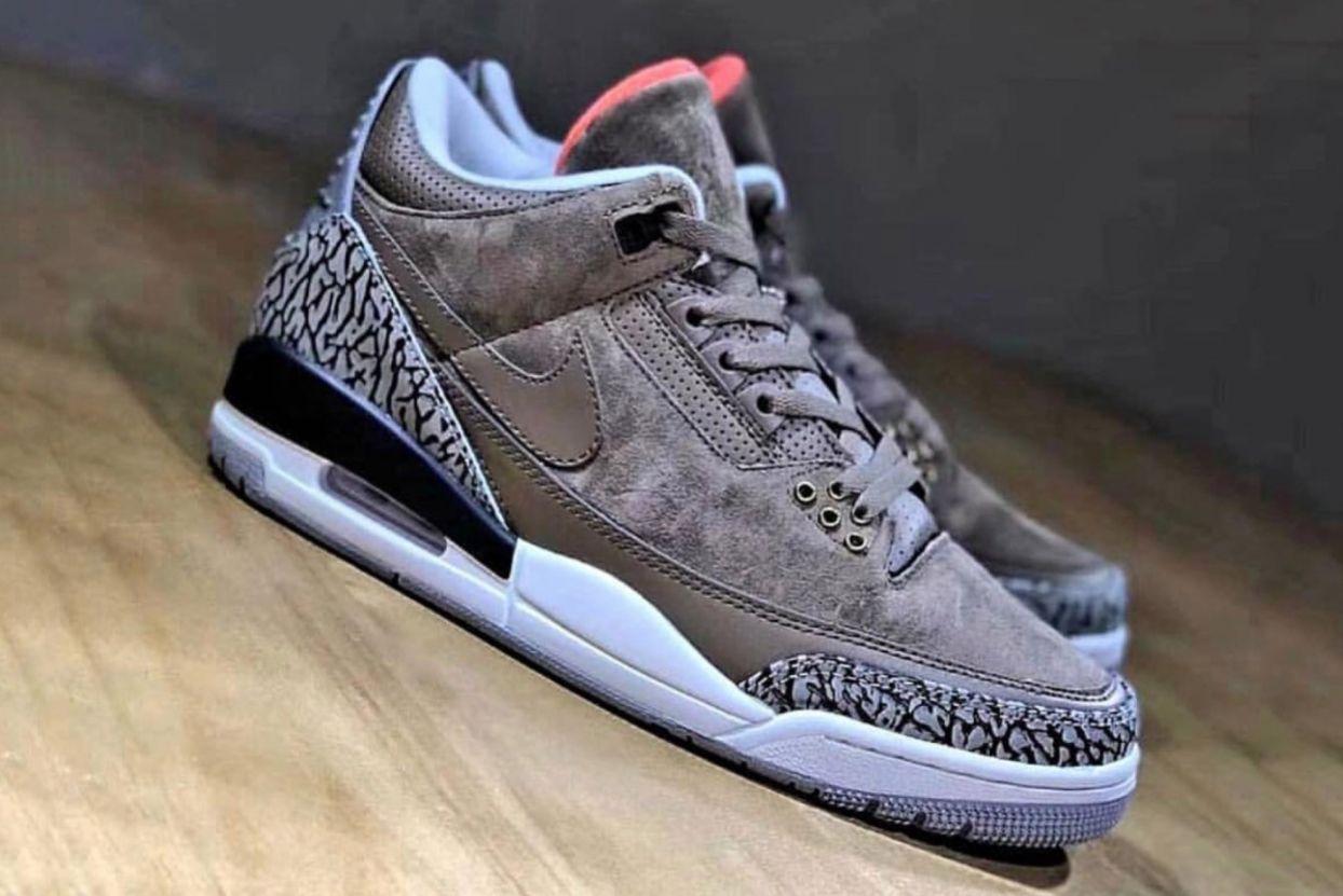 Air Jordan 3 Jth Bio Beige 1 Sneaker Freaker