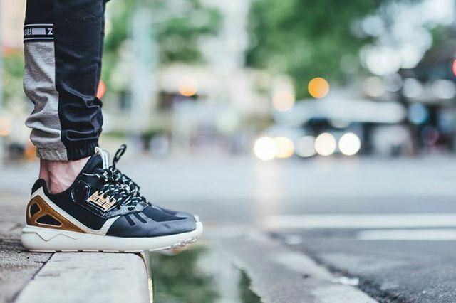 Adidas Tubular New Years Pack 3