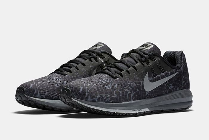 Nike Air Zoom Sructure 20 Graphysis Rostarr 1