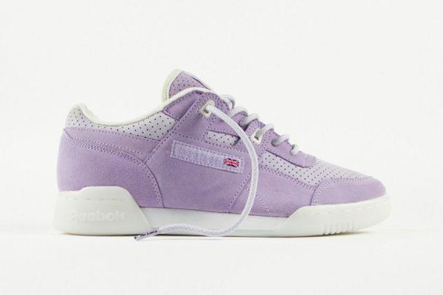 Size Reebok Pastels Purple Oasis Pack 2