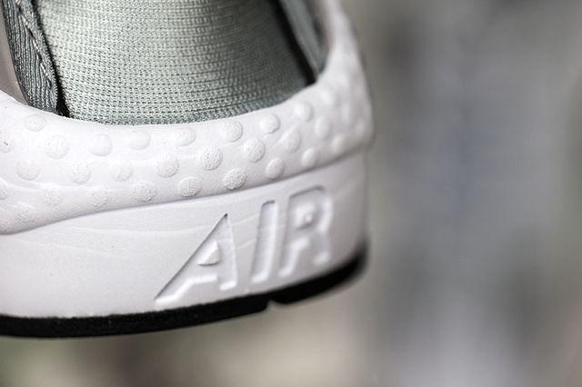 Nike Huarache Wmns Wolf Grey White 5