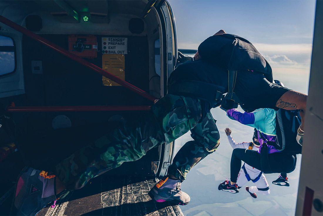 Nike Acg Ss18 1
